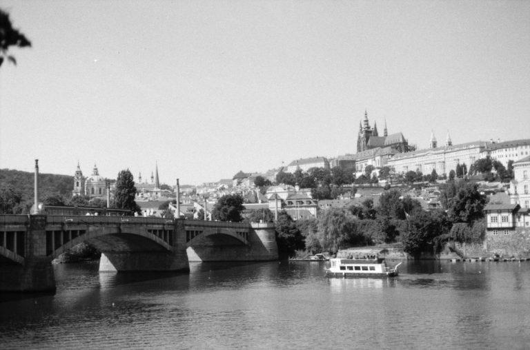 Libellenmoment IV – Prag